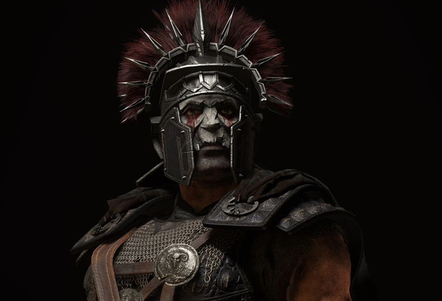 The Concept and Design of Ryse: Son of Rome