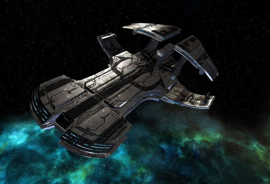 Shipbuilding and Design Rules of Space Wars: Interstellar Empires