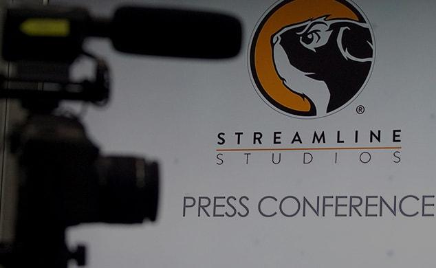 Contact Press Department